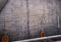 「金網」の大栄金網工業株式会社。「チューブライト用取り付け枠・Marche」のサンプル画像です。