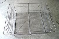 「金網」の大栄金網工業株式会社。「キッチンバスケット」のサンプル画像です。